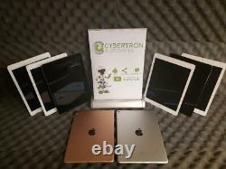 Apple iPad Pro 1st Gen 256GB Wi-Fi A1673 Space Gray 9.7 MLMN2LL/A